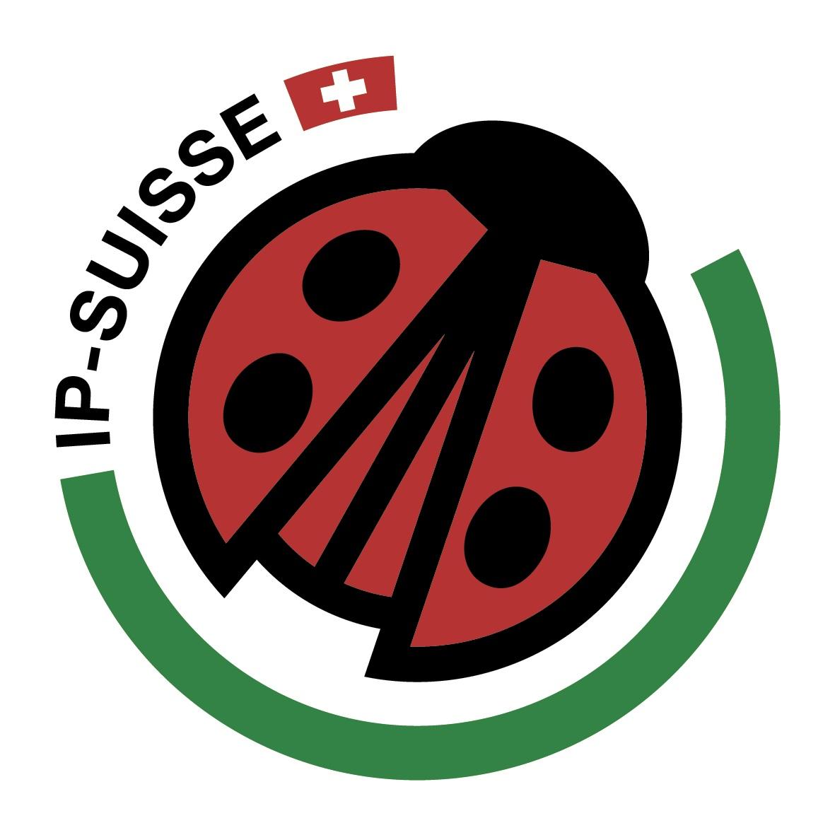 IP- Suisse Zertifikat