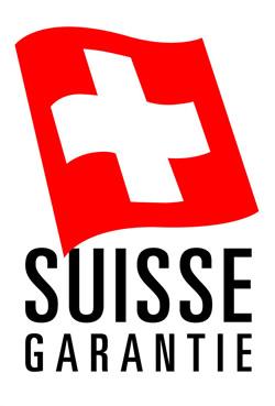 Suisse Garantie Zertifikat