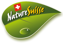 Nature Suisse Zertifikat